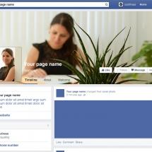 Facebook - Photo de profil